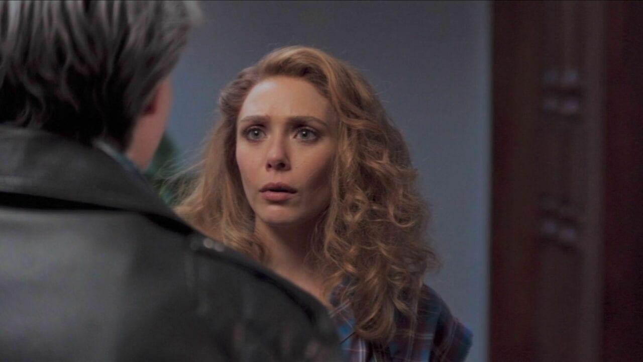 Review: Marvel's WandaVision S01E05 – In dieser ganz besonderen Folge…