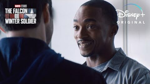 The Falcon And The Winter Soldier: Neuer, witziger TV-Spot