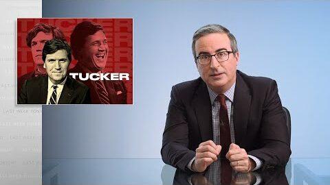 Last Week Tonight with John Oliver: Tucker Carlson