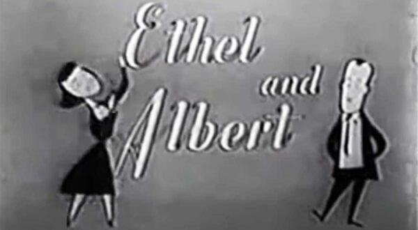 32 alte TV-Intros aus den 50er Jahren