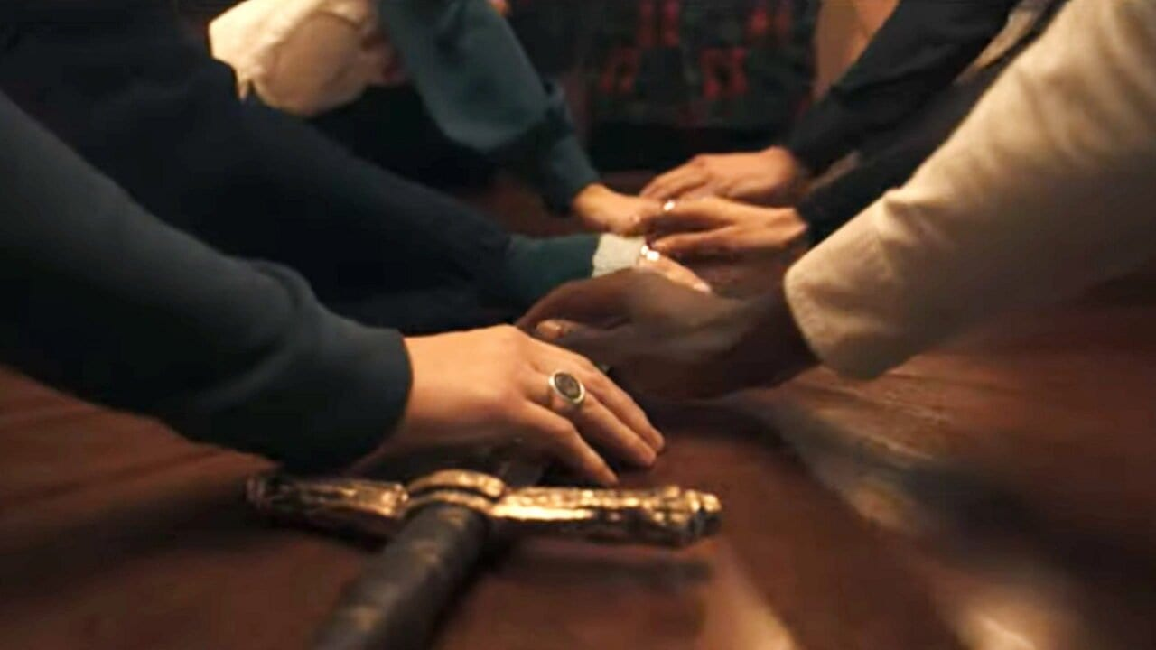 A Discovery Of Witches: Teaser zur 3. Staffel