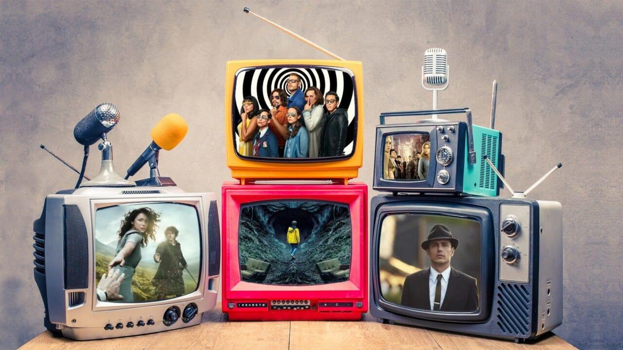 AWESOME 5: Die besten Zeitreise-Serien