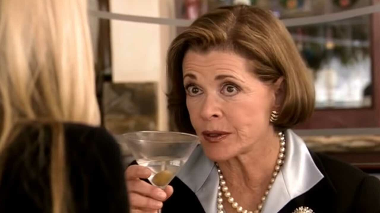 Arrested Development: Best of Lucille Bluth
