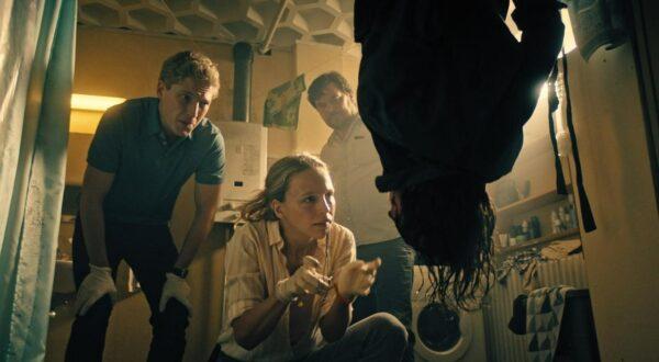 Die Toten von Marnow: Trailer zur blutigen ARD-Miniserie