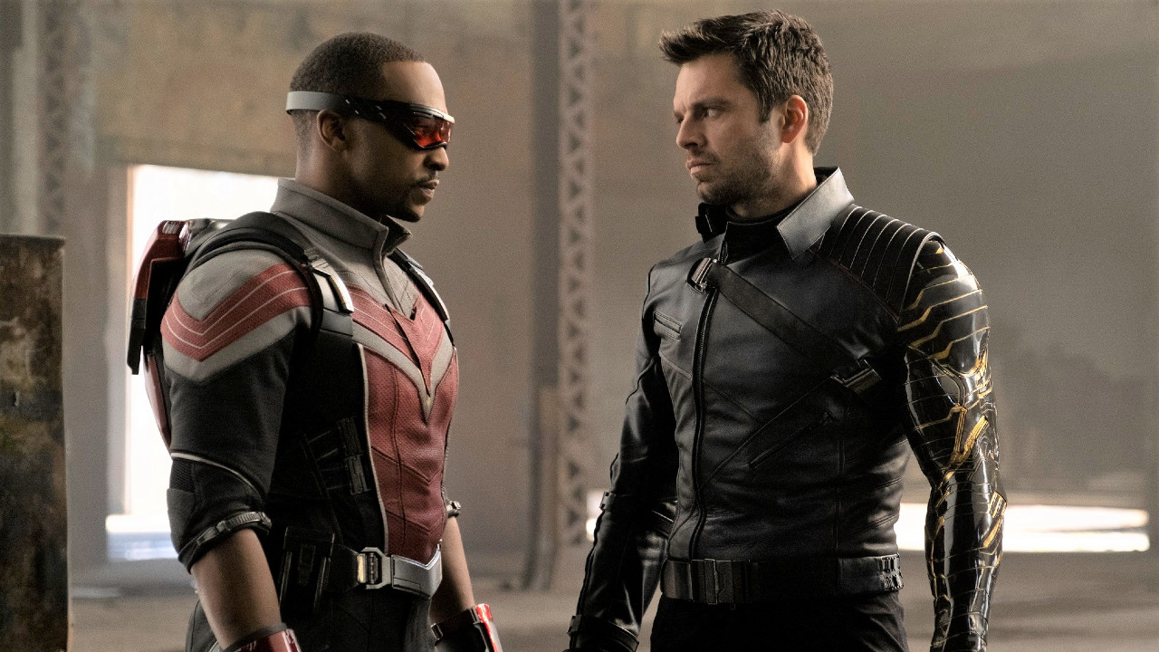 Falcon and The Winter Soldier Episode 2