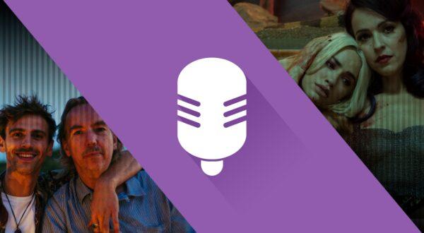 Gefaltetes N – Der Netflix-News Podcast: Folge 22