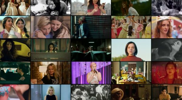 Netflix-Video zum Internationalen Frauentag