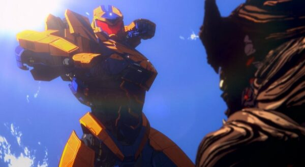 Pacific Rim – The Black: Neuer Trailer zur Anime-Serie