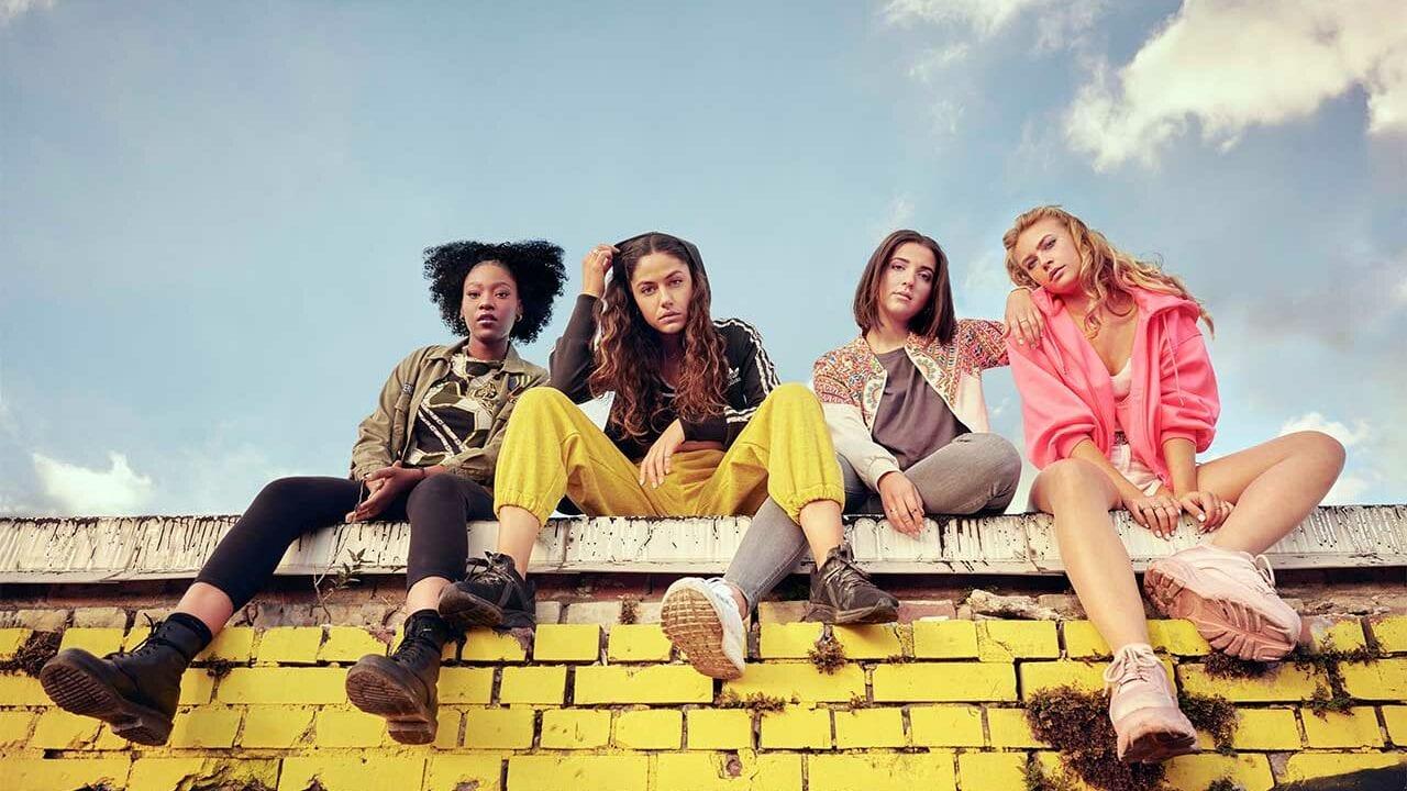 """Para – Wir sind King: Neue TNT-Serie vom """"4 Blocks""""-Team"""