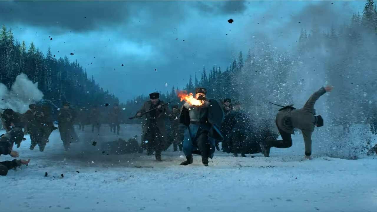 """Teaser und Infos zur neuen Netflix-Serie """"Shadow and Bone – Legenden der Grisha"""""""