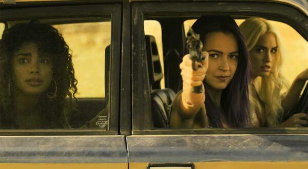 Sky Rojo: Offizieller Trailer zur neuen Netflix-Serie