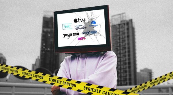 Mein TV-Aufreger der Woche: Einfallslose StreamingdienstnamenPLUS+
