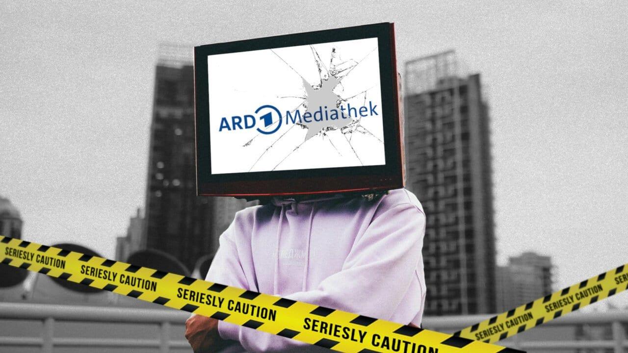 Mein TV-Aufreger der Woche: Vorab in der Mediathek