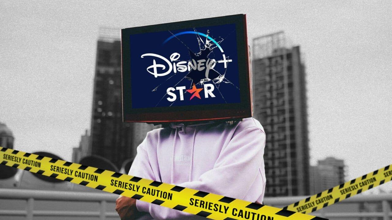 Mein TV-Aufreger der Woche: Disney+ feiert sich für erweiterte Jugendschutzfunktion