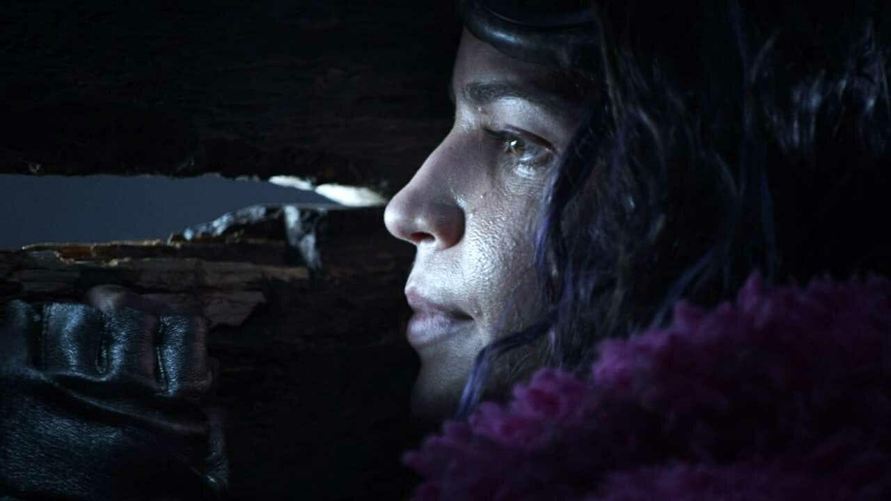 """Review: The Walking Dead S10E20 – """"Splinter"""""""