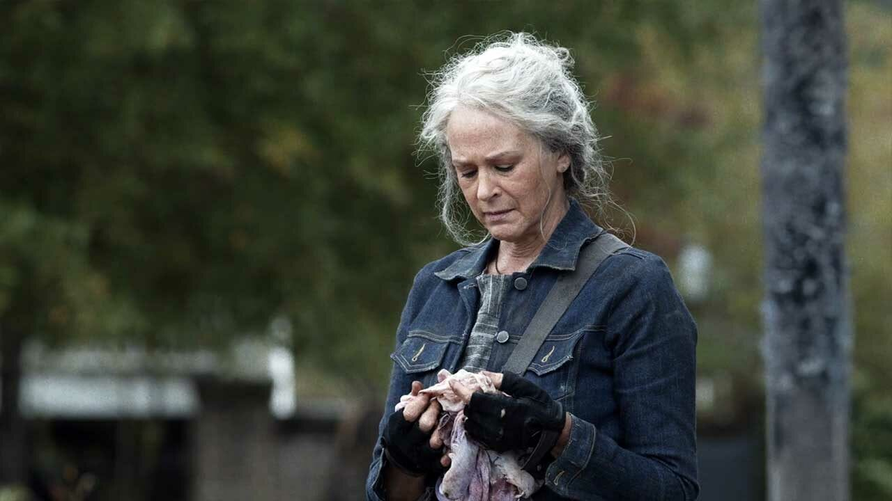 Review: The Walking Dead S10E21 – Diverged