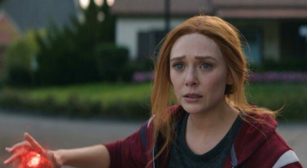 Review: Marvel's WandaVision S01E09 – Serien-Finale