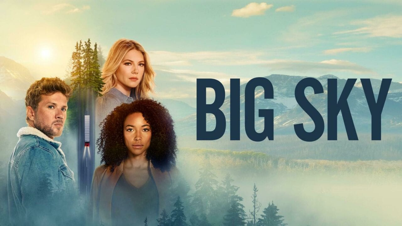 Serientipp: Big Sky (Disney STAR)
