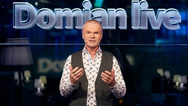 Domian kehrt mit Call-In-Show zurück – mal wieder