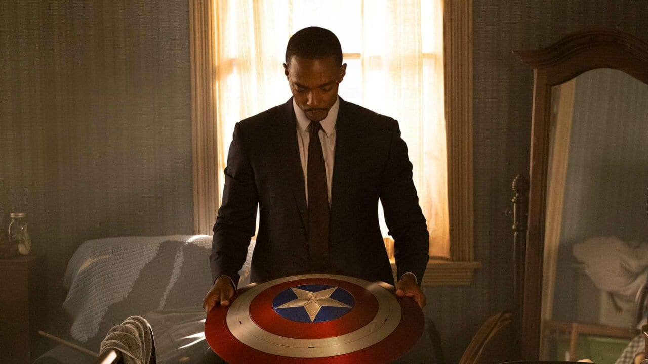 """Review: The Falcon and the Winter Soldier S01E01 – """"Eine neue Welt"""""""