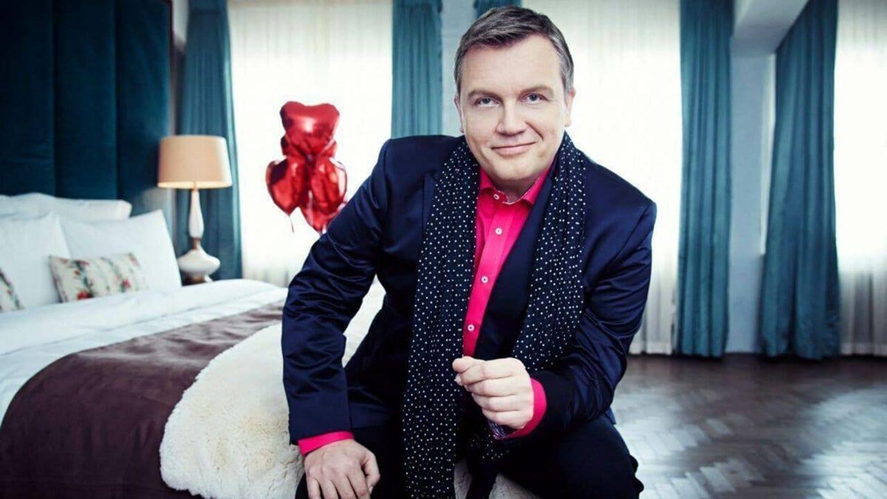 Hape Kerkeling kehrt für Serienprojekt ins TV zurück