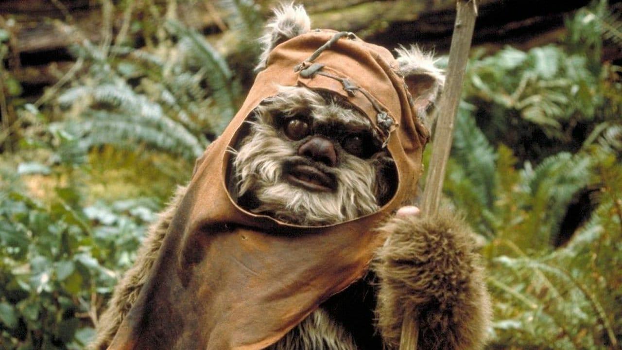 Disney+ füllt Star Wars-Archiv auf mit Serien und Ewoks-Filmen