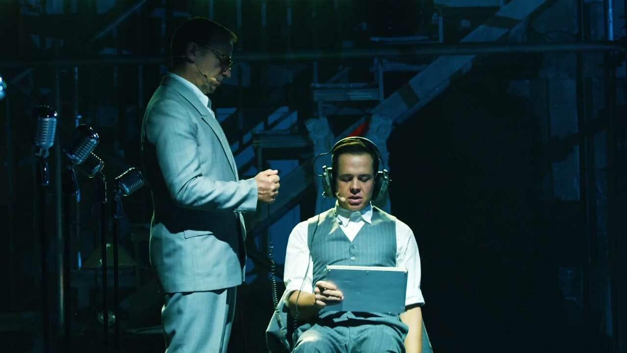 Ku'damm 56: Das Musical zur TV-Serie kommt auf die Berliner Bühne