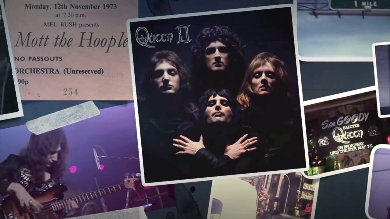 """50 Jahre Queen: Ein Jahr lang jede Woche eine neue Folge der Doku-Serie """"The Greatest"""""""