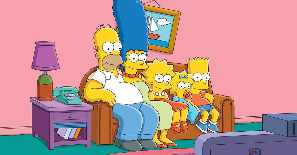 """The Simpsons""-Macher: 1000 Folgen sind utopisch"