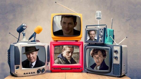 AWESOME 5: Meine liebsten Antihelden in TV-Serien