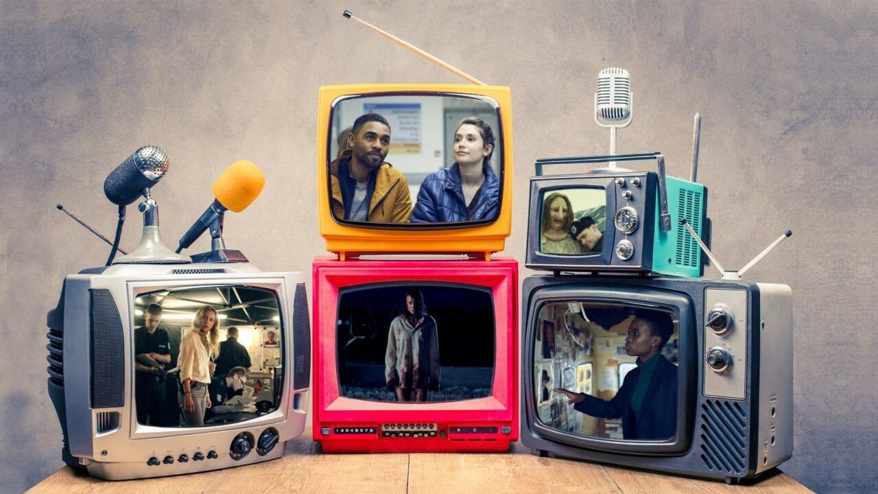 AWESOME 5: Serien in den Mediatheken der ARD und ZDF