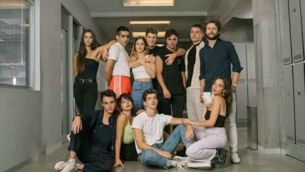 Élite: Startdatum und Teaser zur 4. Staffel