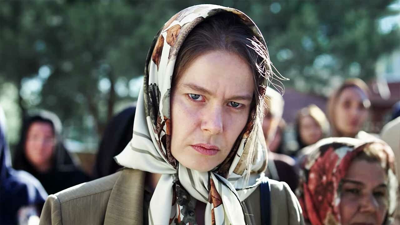 Fatma: Trailer zur neuen türkischen Netflix-Serie