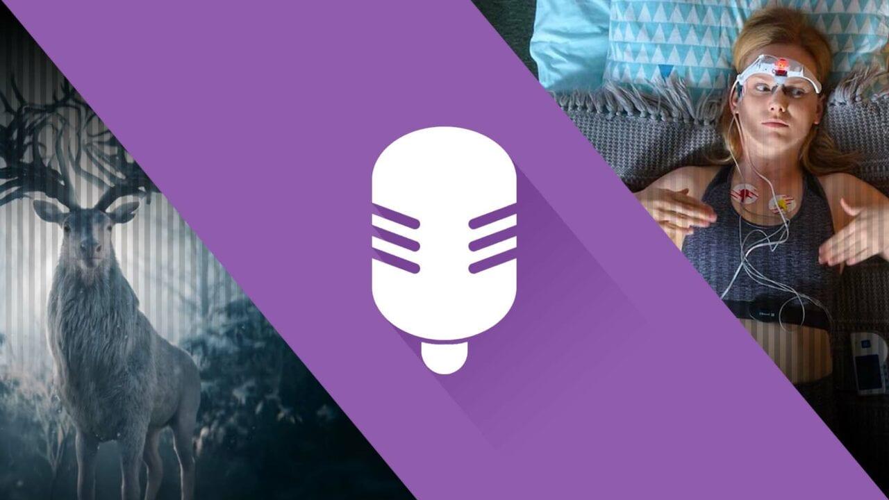 Gefaltetes N – Der Netflix-News Podcast: Folge 23