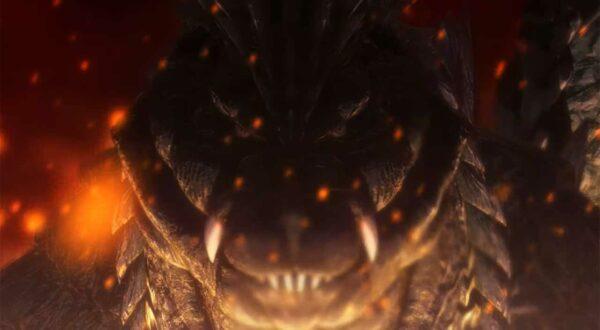 Godzilla Singular Point: Offizieller Trailer zur Netflix-Animeserie