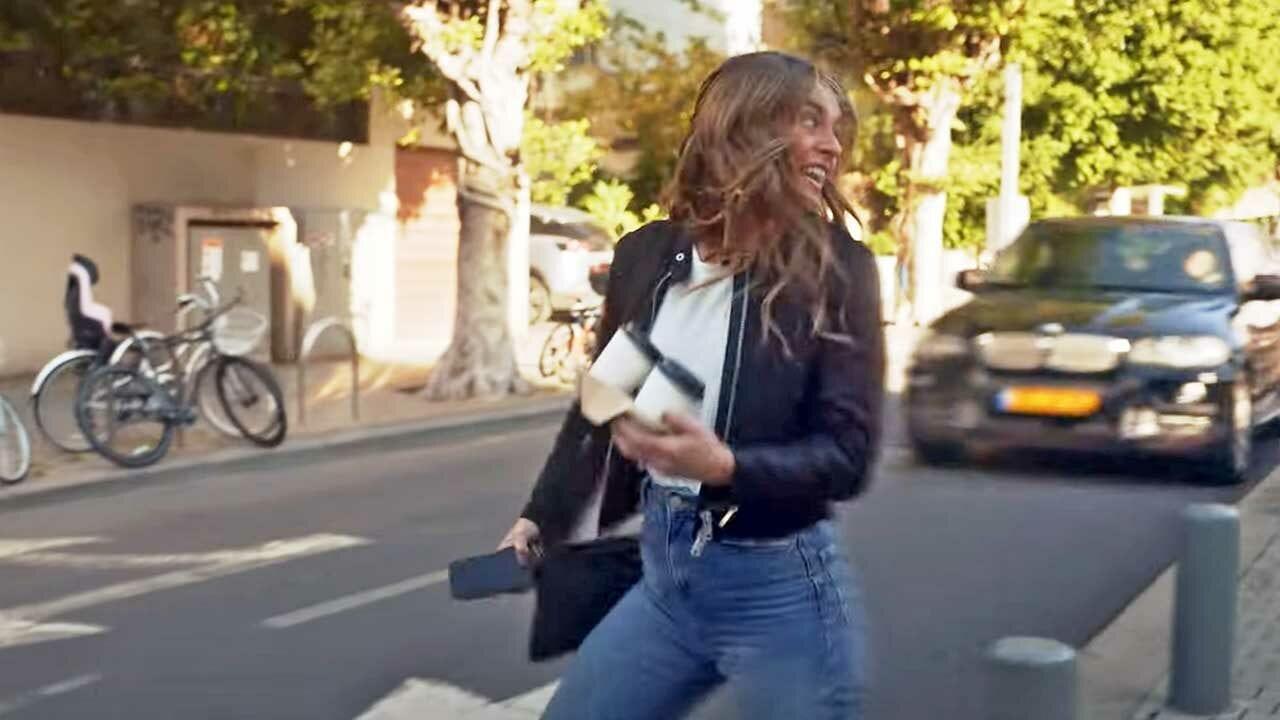 Hit & Run: Teaser & Infos zur neuen Netflix-Serie