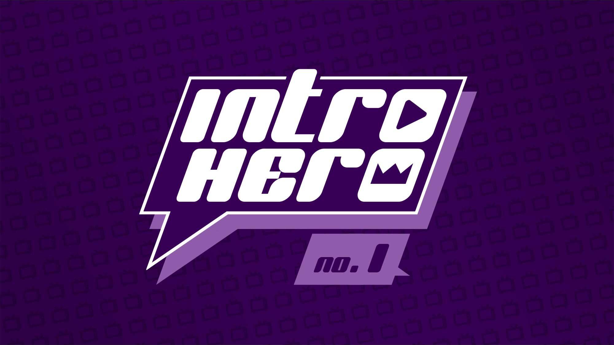 """""""Intro Hero"""" No. 1: Errate die nacherzählten Serien-Intros!"""