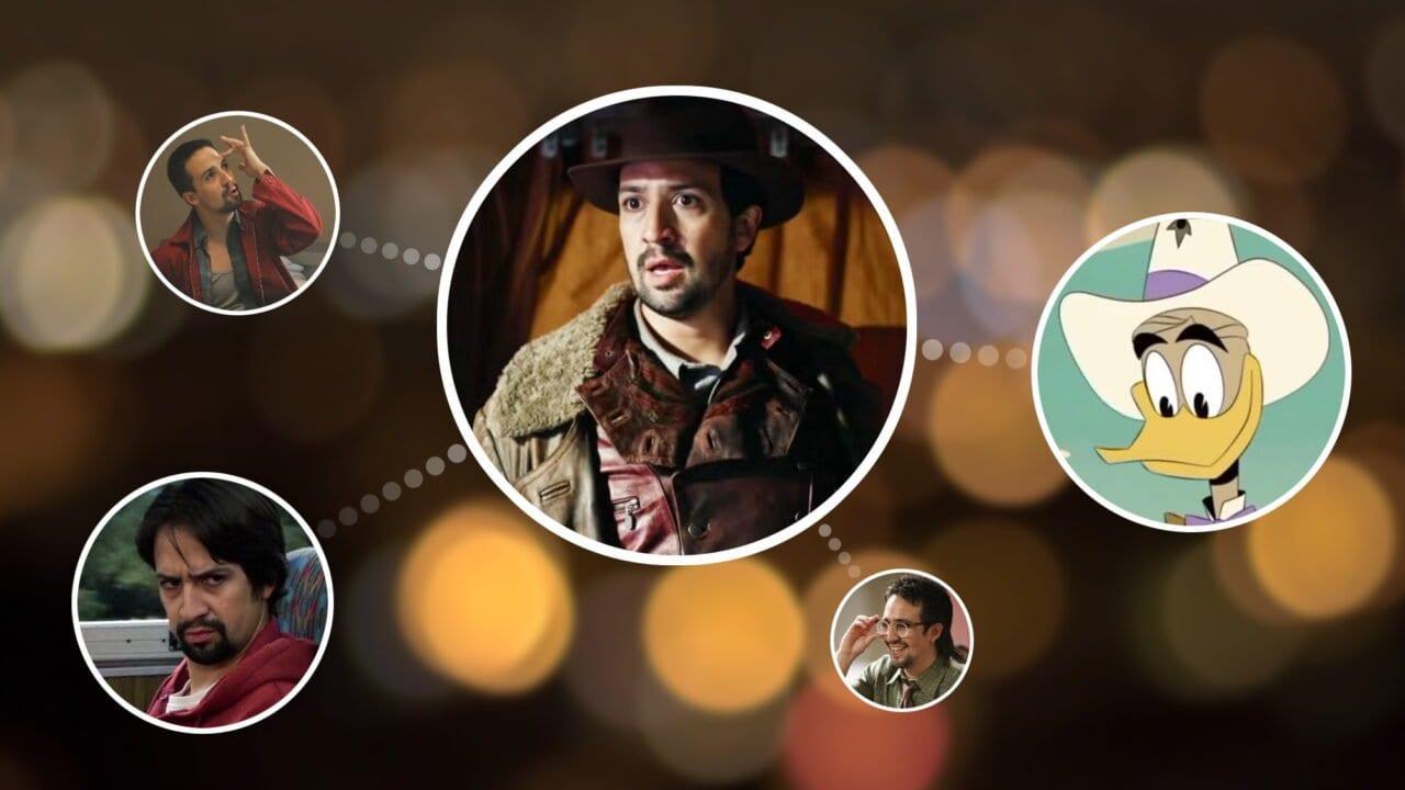In weiteren Rollen: In welchen Serien hat Lin-Manuel Miranda mitgespielt?