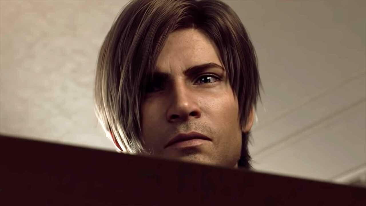 """""""Resident Evil: Infinite Darkness"""" – Serienstart im Juli & neuer Teaser-Trailer"""