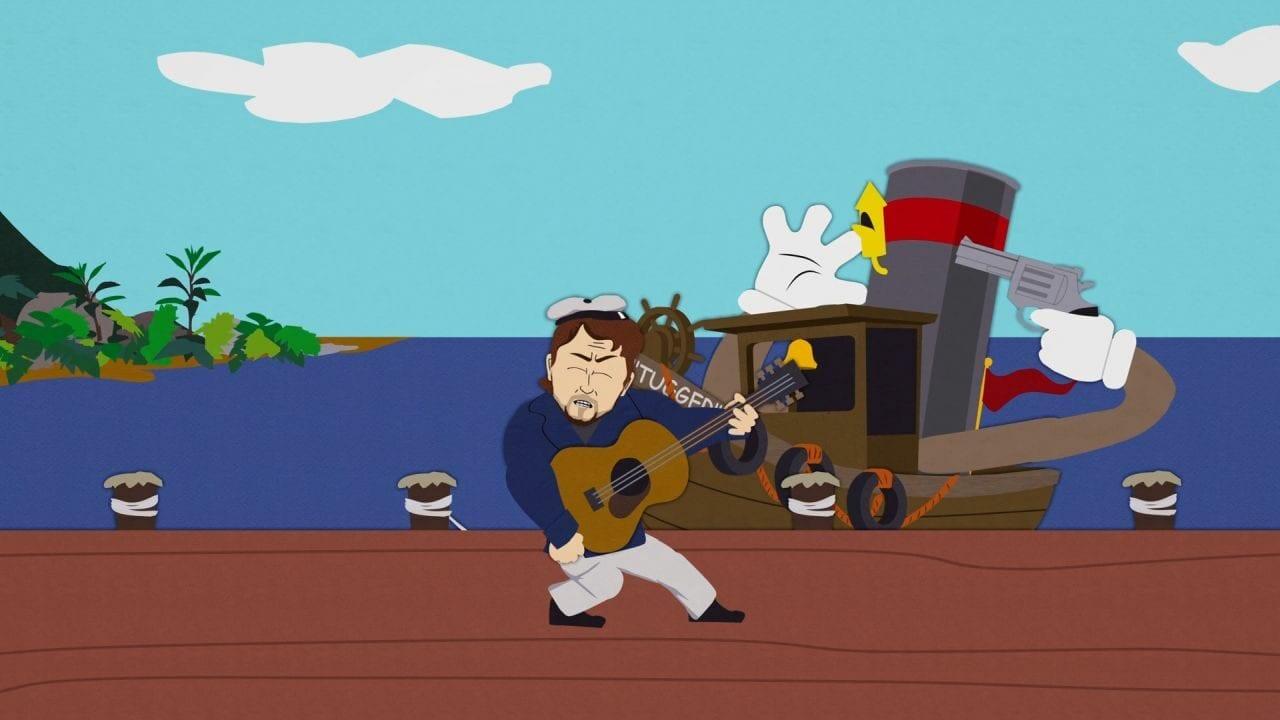 South Park: Stars sprechen über ihre Gastauftritte