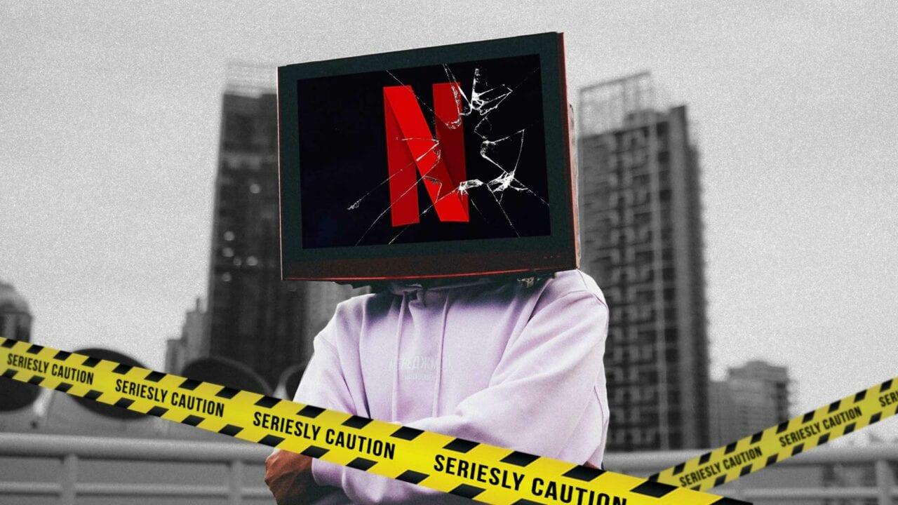 TV-Aufreger der Woche: Ist das neue Netflix-Format nun Serie oder Film?