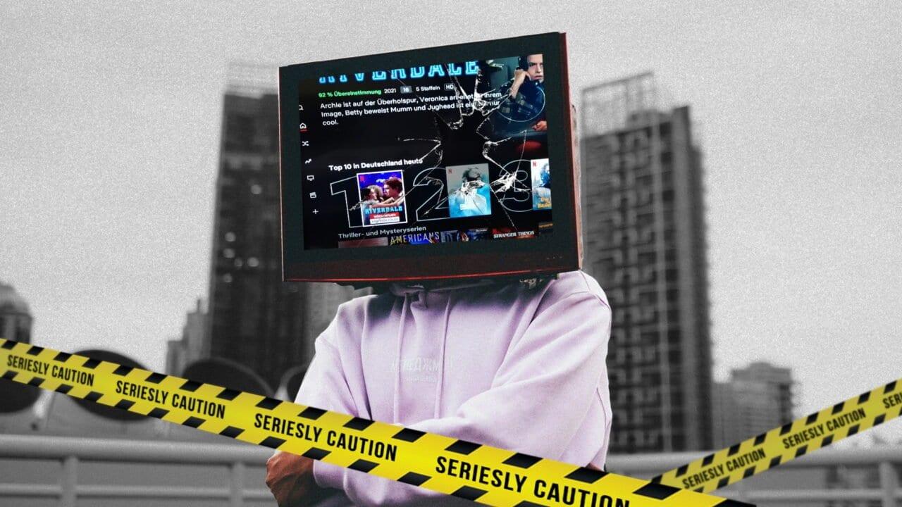 Mein TV-Aufreger der Woche: Flüchtige Serien-Trends