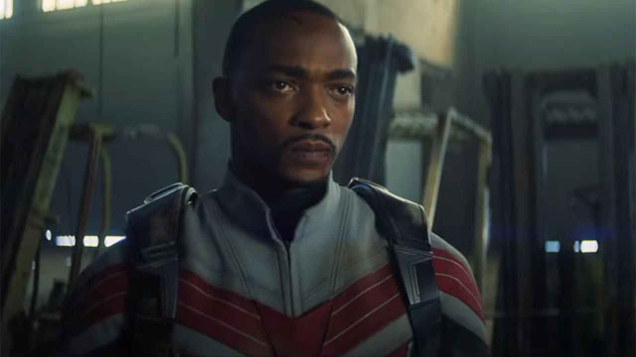 The-Falcon and the Winter Soldier Midseason Trailer