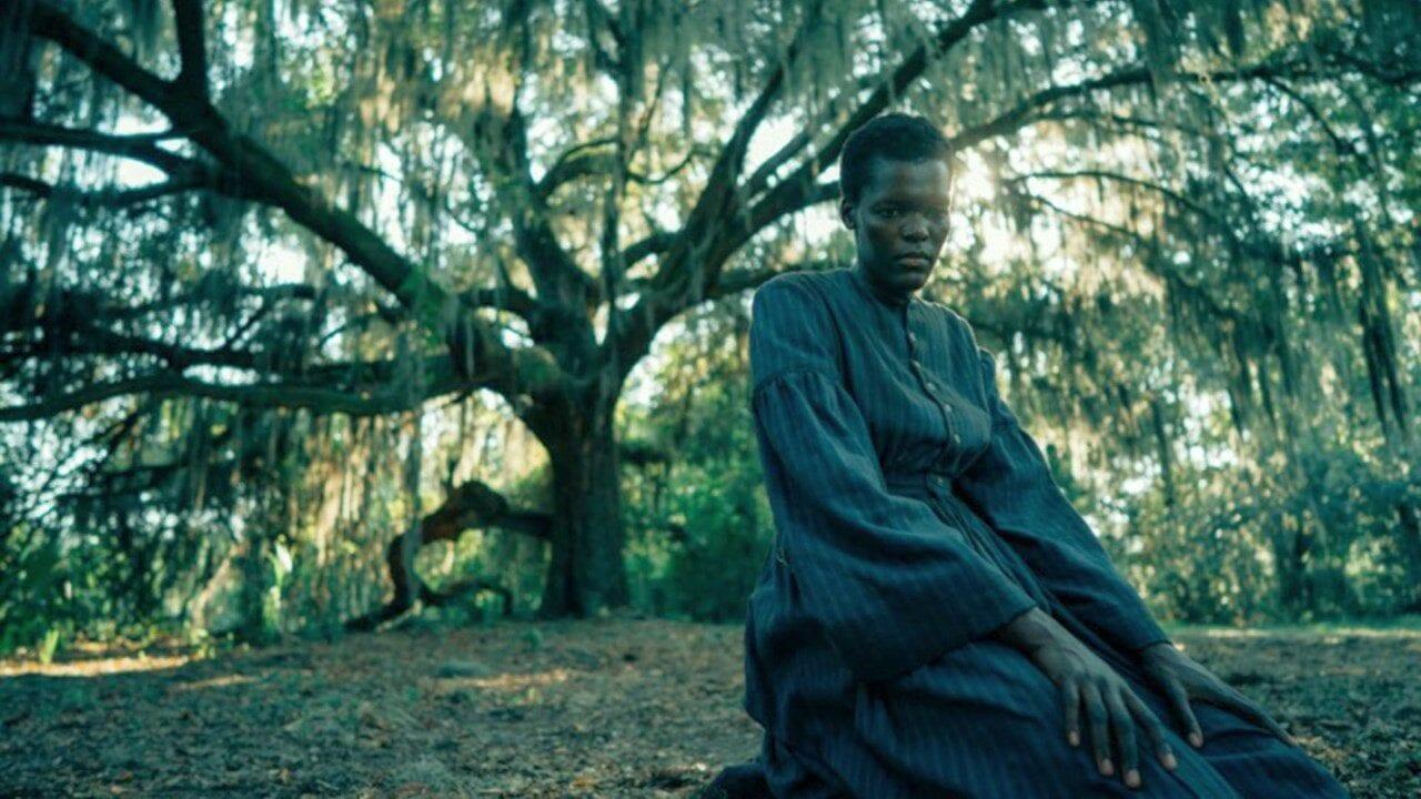The Underground Railroad: Trailer zur Romanadaption
