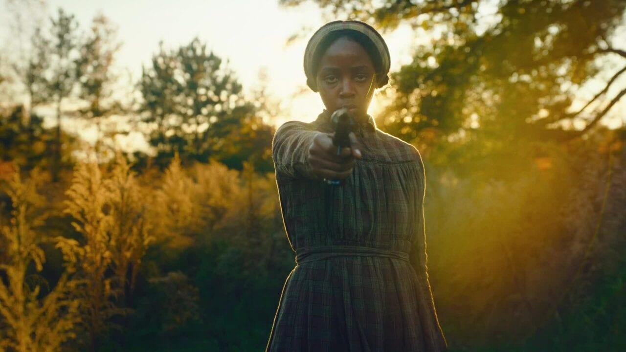 The Underground Railroad: Teaser Trailer zur Bestseller-Adaption