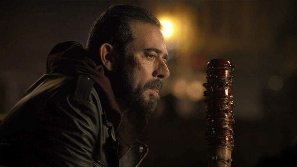 Review: The Walking Dead S10E22 – Here's Negan