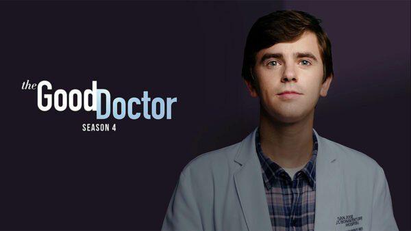 The Good Doctor: Trailer und Starttermin zu Staffel 4