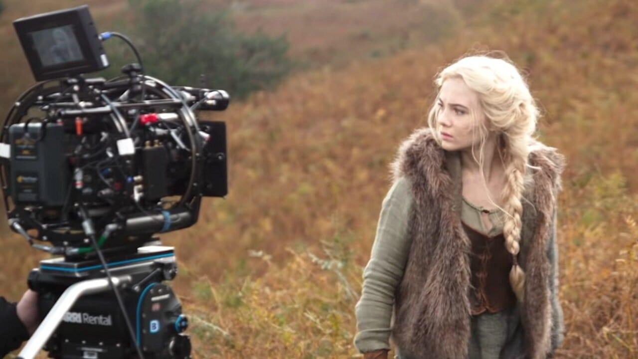 The Witcher: Behind the Scenes zur 2. Staffel