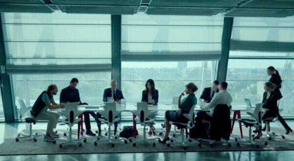 Review: Schnelles Geld – Staffel 1 (Mini-Serie)