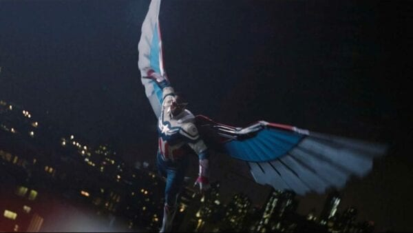 """Review: The Falcon and the Winter Soldier S01E06 – """"Eine Welt, alle geeint"""""""